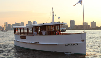 Yacht Kingston