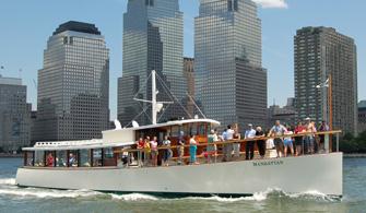 Yacht Manhattan