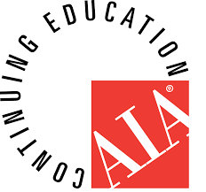 AIA Continuing Education Credits