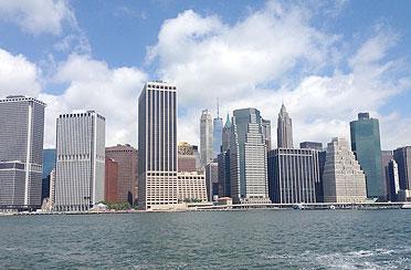 AIANY Around Manhattan