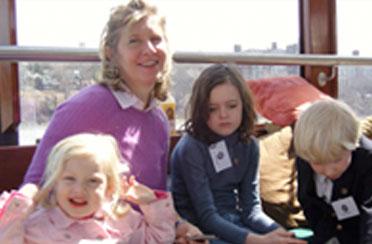 Around Manhattan Mother's Day Brunch Cruise