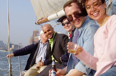 Day Sail aboard Schooner Adirondack