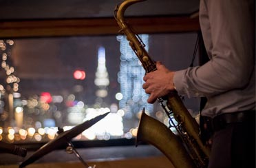 NYC Jazz Cruise | Classic Harbor Line