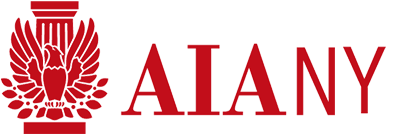 AIANY Architecture logo