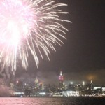NYC best spots for fireworks