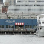 New York City's waterfront is booming