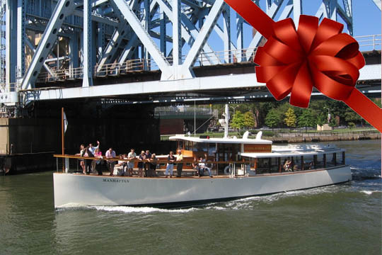 Classic Harbor Line - Gift Certificates
