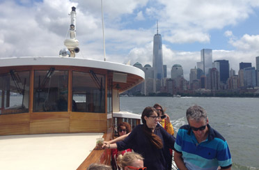 Lower Manhattan Tours