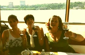Educational Wine Tasting NYC | Classic Harbor Line