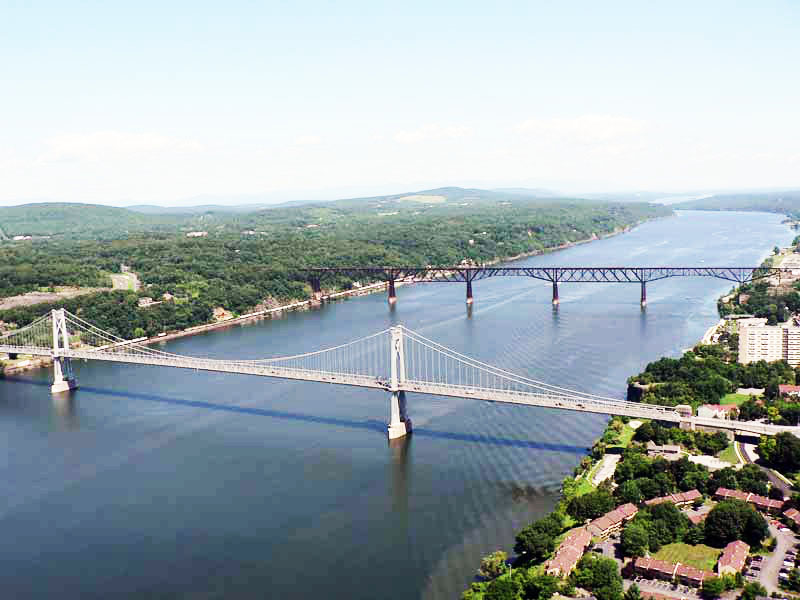 NYC to Poughkeepsie Cruise | Classic Harbor Line