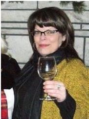 NYC Wine Tasting Wendy Crispell