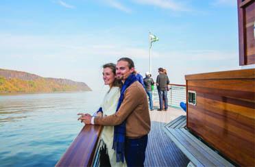 Full-Day Cruises