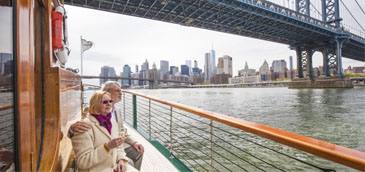 AIANY Architecture Boat Tour