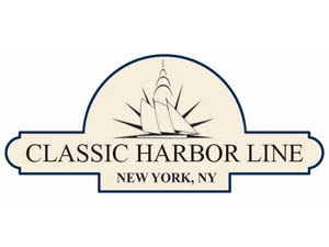 Classic Harbor Line New York Logo