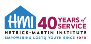 Hetrick-Martin Logo
